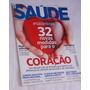 Revista Saúde É Vital 32 Medidas Para O Coração Janeiro 2015
