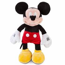 Pelucias Disney Mickey Minnie Vermelha Minnie Rosa 30 Cm