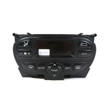 Comando Painel Controle Ar Condicionado Peugeot 206 1592 ;;