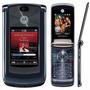Motorola V8 Nacional Desbloqueado Câmera Raridade Novo