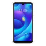 Xiaomi Mi Play Dual Sim 64 Gb Black 4 Gb Ram