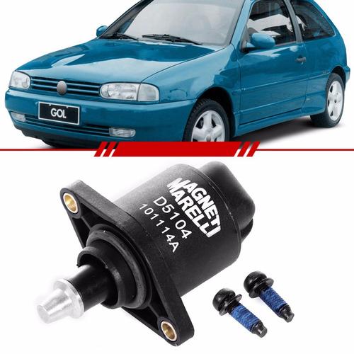 Motor De Passo Gol 96 95 94 1.0 Spi 1996 1995 1994 Gasolina