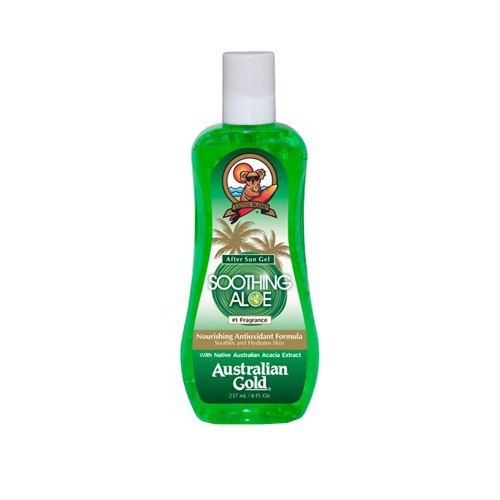 Gel Pós Sol Australian Gold Gold Soothing Aloe 237ml