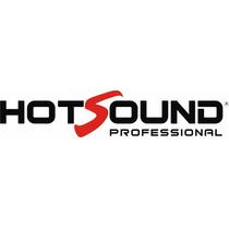 Esquema Elétrico Hotsound 5-0
