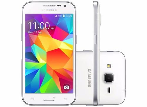 Samsung G360bt Galaxy Win 2 Duos Tv Digital Branco 4g 5mp