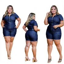 eff75102324677 Busca Macaquinho curto com os melhores preços do Brasil - CompraMais ...