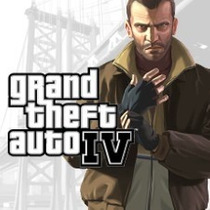 Grand Theft Auto Iv Gta 4 Playstation 3 Ps3
