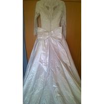 Vestido Da Glória Noivas - Aceito Oferta!