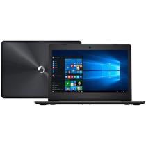 Notebook Positivo N40i Intel Dual Core 4gb Hd 32gb - Novo