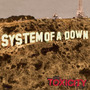 Cd System Of A Down Toxicity (2001) - Novo Lacrado Original
