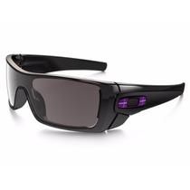 Óculos Oakley Batwolf Black/grey #910108