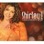 Cd Shirley Carvalhaes A Espera De Um Milagre Cód. 15500
