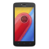 Motorola C Dual Sim 16 Gb Preto-brilhante 1 Gb Ram