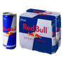 Energetico Red Bull 250 Ml - Pack 6 Unidades Oferta!