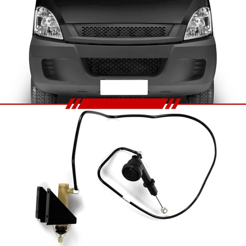 Kit De Cilindros Iveco Daily 40c14 40c15 40c17 2015 A 2006
