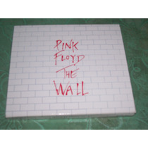 Pink Floyd Box Cd Triplo The Wall Experience Edition Importa
