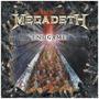 Cd Megadeth Endgame [eua] Novo Lacrado
