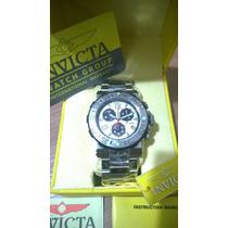 Relógio Invicta Reserve Collection Sea Rover - Frete Grátis