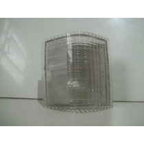 Lanterna De Seta Dinteira Le Incolor Opala Original Gm
