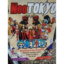 Revista Neo Tokyo Ed 91 - One Piece