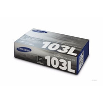 Toner Samsung Mlt-d103l D103 Ml-2955 Scx-4729 Original 2.5k