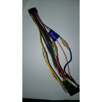 Entrada sem chave Controlador Remoto Carabina H50T29 Starter Transmissor FOB CA-RC6F