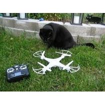 Carro Caminhonet Controle Remoto Drone Syma X5c Sw Fpv Preço
