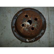 Polia Virabreiquim S10 95/99-monza 87/96 Kadette 89/98