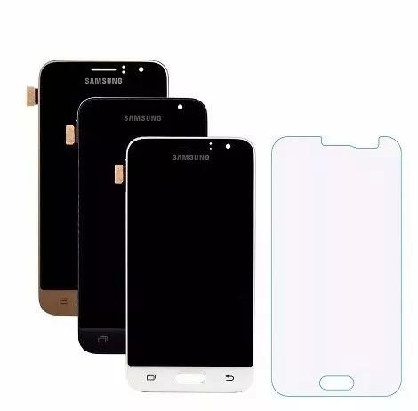 Display Tela Touch Samsung Galaxy J1 2016 Sm-j120h/ds Origin