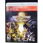 Jogo Mortal Kombat Vs. Dc Universe Playstation 3, Original