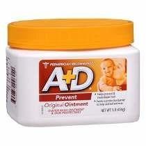 Pomada Ad+ Prevent Ointment Original Pote 454g