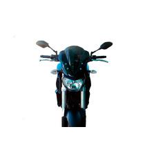 Bolha Parabrisa Moto Yamaha Mt 07 E Mt 09 Lançamento