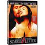 Dvd A Letra Escarlate / Dublado(1995) Gary Oldman Demi Moore