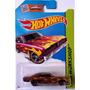 Hot Wheels 74 Brasilian Dodge Charger Lacrado