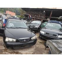 Hyundai Ellantra 2001 Sucata Para Retirar Peças