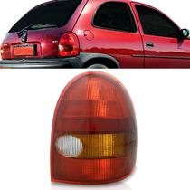Lanterna Traseira Corsawind94 A 98 99 Tricolor 2 Portas Ld