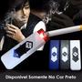 Acendedor De Cigarro Usb Recarregável Ecológico Elétrico