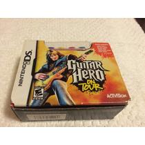 Guitar Hero On Tour (nintendo Ds)