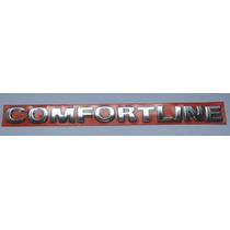 Emblema Vw Confortline