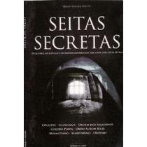 Seitas Secretas+ Sociedades Secretas Vol. 1,2 E 3