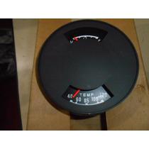 Medidor Temperatura E Combustivel D10 Original Gm