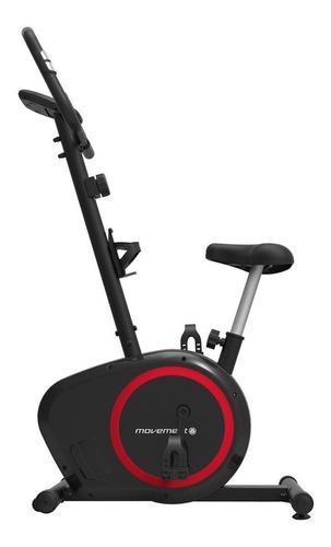 Bicicleta Ergométrica Vertical Movement V2