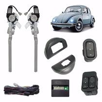 Kit Vidro Eletrico Fusca/passat Sensorizado Frete Gratis
