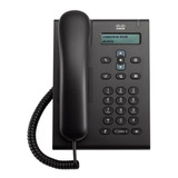 Telefone Ip Cisco Voip Unified Sip Cp-3905 - Com Fonte