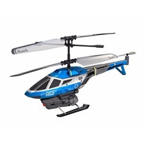 R/c Helicóptero De Controle Remoto Heli Splash Dtc