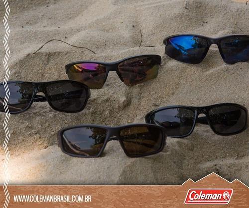 3acf9a3339487 Óculos Polarizados Coleman - R  119 en Melinterest