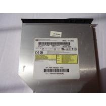 Gravador Dvd Rw Model Ts-l633 Notebook Cq50-213br