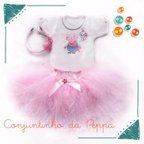 Saia De Tule - Roupa Infantil/festa/princesas/bailarinas