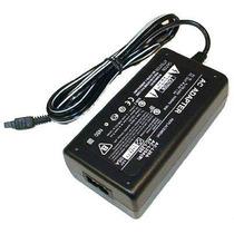 Fonte P/ Sony Handycam Dcr-sx40 Dcr-sx43 Dcr-sx44 Dcr-sx45