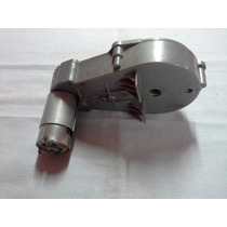 Caixa Redutora Dos Quadriciclo Peg Perego C/ Motor 12v